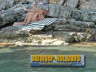 Swinger Holidays